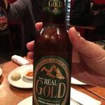 クンビラ - 新しいネパールのビール!!!