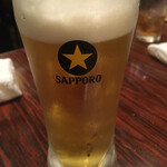 126750147 - 生ビール