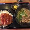 壱 - 料理写真:『日替わり Aセット  800円なり』