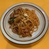 ドム - 料理写真:ナポリタン