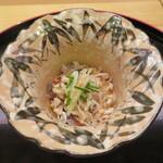 Aji Fukushima - 河豚
