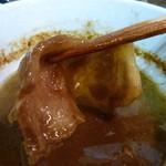 和 dining 清乃 - チャーシュー