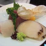 和菜 蔵 - お刺身