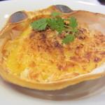 和菜 蔵 - 蟹グラタン