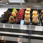 黒滝洋菓子店 -