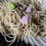 そばんち - 大根おろし蕎麦1