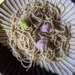 そばんち - 大根おろし蕎麦