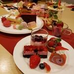 レストラン ロレーヌ -