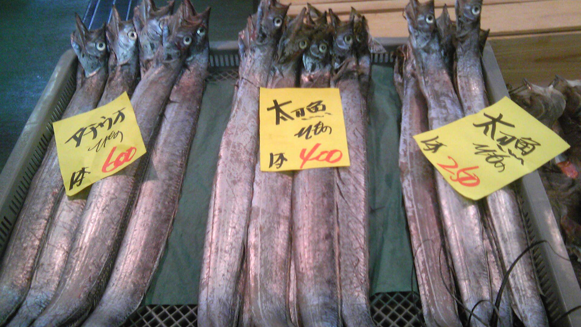 マルヤ水産 いきいき魚市