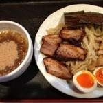 麺家 宝 - つけ麺<中> お宝