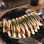 広島風おこのみやき屋 ちゃこ - 料理写真: