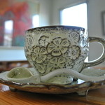 カフェ・マザー - ホットコーヒー