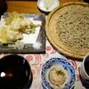 欅 くろさわ - 料理写真:白子天もり