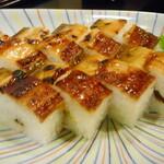 126792180 - 穴子寿司