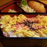 寿司.割烹 海徳 - 海徳膳