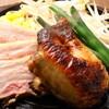Tokkanoguriruandoba - 料理写真:チキンガレット&ローストポーク