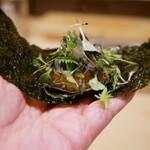 寿司つばさ -