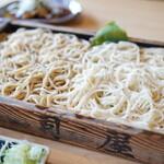 Shoujiya - 料理写真:合い盛り板