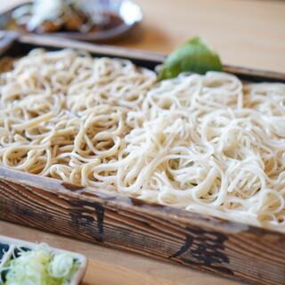 庄司屋 - 料理写真:合い盛り板