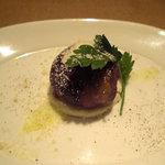 横浜馬車道 旬の肉料理イタリアン オステリア・アウストロ - 横浜発 驢馬人の美食な日々-Austro04