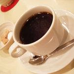 A.B.Cafe - ABcafe_コーヒー