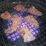 遊山 - 焼き肉遊山和牛盛り合わせ焼き肉