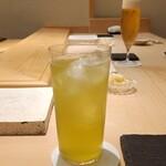 Sushinamba - 緑茶