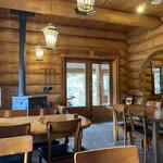 森のレストラン アーチ -