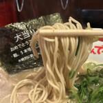 なんでんかんでん - なんでんかんでん 渋谷肉横丁店(東京都渋谷区宇田川町)ラーメン