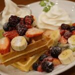"KENNY""S HOUSE CAFE -"