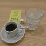 コンパル - アイスコーヒー