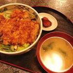 なみえ肉食堂 - 料理写真: