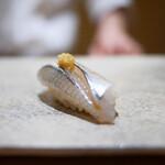 鮨 つぼみ - 細魚