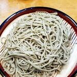 十割蕎麦 韃靼 穂のか - 韃靼蕎麦300g:500円
