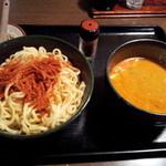 12682741 - ごま辛つけ麺200g(820円)
