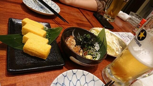 九州男道の料理の写真