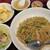 龍口酒家 - 料理写真: