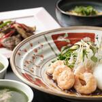 中華料理 桃李 - 美味彩菜3月