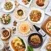 レストラン アゼリア - 料理写真: