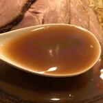 天虎 - ばり三五スープ