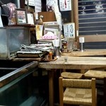 川魚料理 はや幸 -
