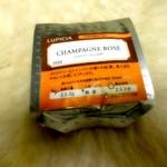 12685714 - シャンパ―ニュ ロゼの袋