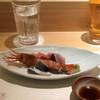 鮨 波やし - 料理写真: