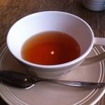 12686718 - セット(\1,500)では何種類もの紅茶が楽しめます