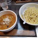 天空 - 味噌つけ麺