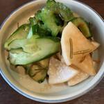 燻製沖縄料理 かびら亭 -