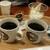 イシヤカフェ - コーヒー