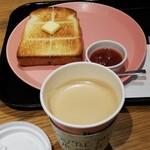 ALFRED TEA ROOM - ミルクティ