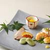 なごみ宿 都和 - 料理写真:京会席八寸