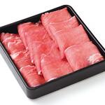 北海道産 豚ヒレ【あっさりヘルシーなヒレ肉でダシが引き立つ!!】